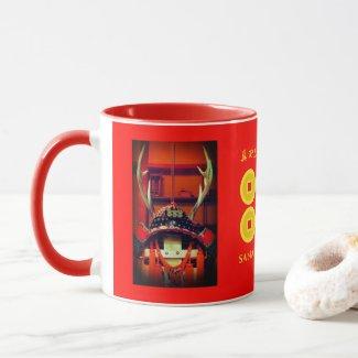 SANADA YUKIMURA:Mug マグカップ