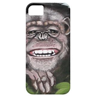 Sanfordのサル iPhone SE/5/5s ケース