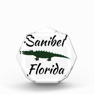 Sanibelフロリダ 表彰盾
