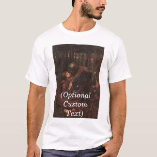 Sans Merci Laの美女の貴婦人 Tシャツ