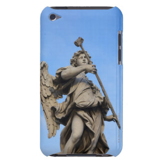 Santアンジェロ橋のスポンジとの天使 Case-Mate iPod Touch ケース