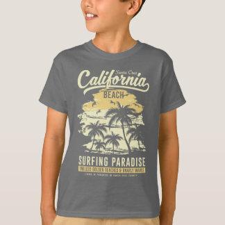 Santa Cruz郡 Tシャツ