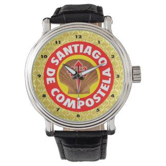 Santaigo de Compostela 腕時計