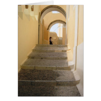 Santoriniのめい想 カード