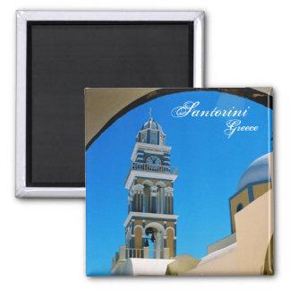 Santoriniのギリシャの磁石 マグネット