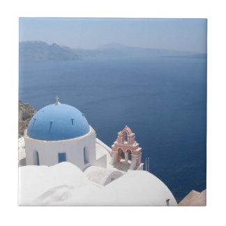 Santoriniギリシャ タイル