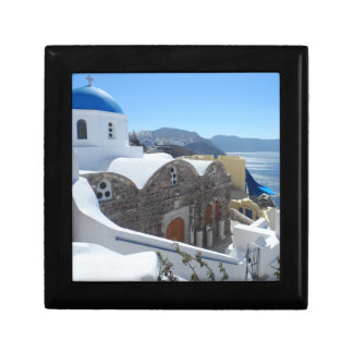 Santorini、ギリシャ ギフトボックス
