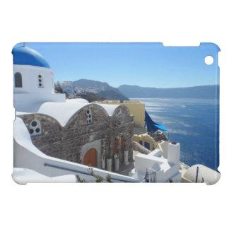 Santorini、ギリシャ iPad Mini Case