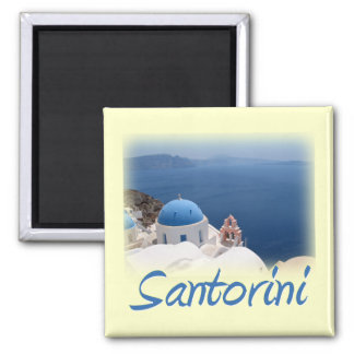 Santorini マグネット