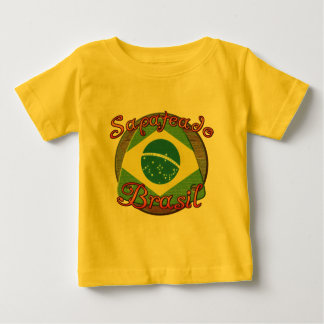 Sapateado Brasiliero ベビーTシャツ