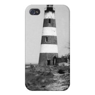 Sapeloの島の灯台 iPhone 4/4S Cover