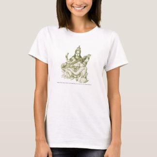 Saraswatiのワイシャツ Tシャツ