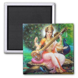 Saraswatiの磁石 マグネット