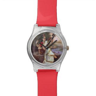 Saraswatiの腕時計 腕時計