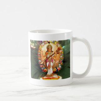 Saraswati コーヒーマグカップ