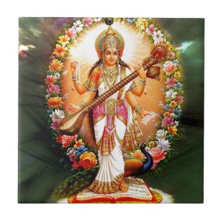 Saraswati タイル