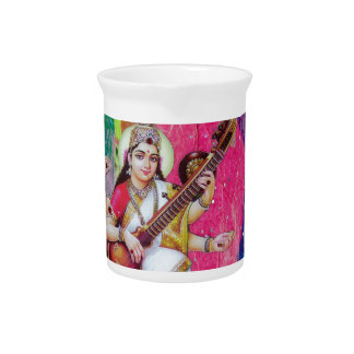 Saraswati ピッチャー