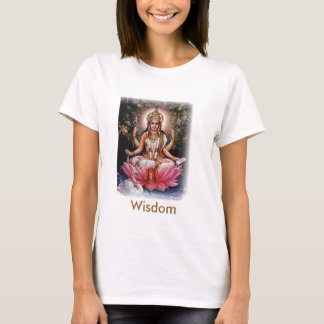 Saraswati Tシャツ