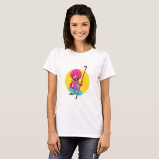 Sardar Ji Tシャツ