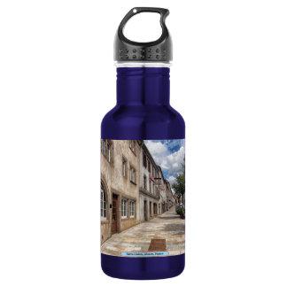 Sarre連合、アルザス、フランス ウォーターボトル