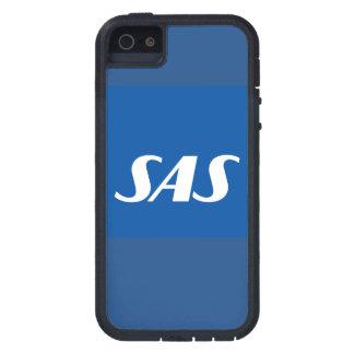SASの電話箱堅い5/5s iPhone SE/5/5s ケース