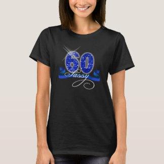 Sassy Sixty Sparkle ID191 Tシャツ