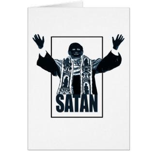 SATANの法皇 カード