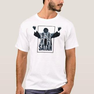 SATANの法皇 Tシャツ