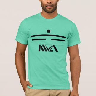 Sativa Kiva Tシャツ