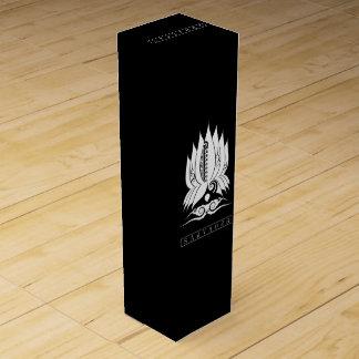 SAVAOB Wine Gift Box ワインボトル ギフトボックス