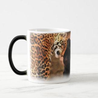 save the planet モーフィングマグカップ