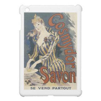 Savonの石鹸ポスター iPad Miniカバー