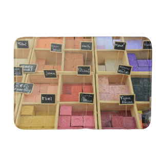 Savon deプロバンス-伝統的でフランスのな石鹸 バスマット