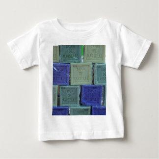 Savon deマルセーユ ベビーTシャツ