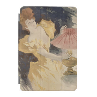 Saxoleineのフランスの1890年代 iPad Miniカバー