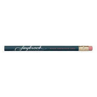 Saybrookの鉛筆-海軍 鉛筆