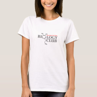 SBの生物会員 Tシャツ