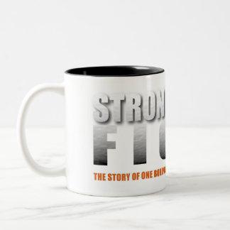 SBFのコーヒー・マグ ツートーンマグカップ