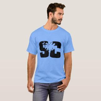 SCサウスカロライナのパルメット Tシャツ