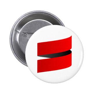 Scalaボタン、Scalaアイコン 5.7cm 丸型バッジ