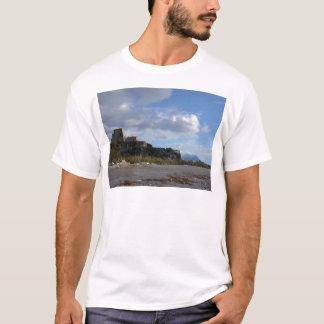 Scaleaを守っているTorre Talao Tシャツ