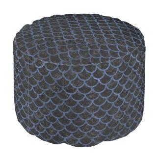 SCALES1黒い大理石及び青石 プーフ