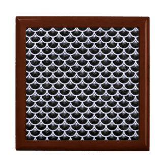 SCALES3黒い大理石及び白い大理石 ギフトボックス