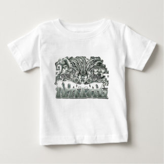 scan6 (ボーダー) ベビーTシャツ