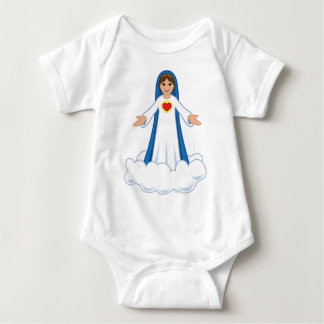 Scapular幼児クリーパー(独占記事!) ベビーボディスーツ