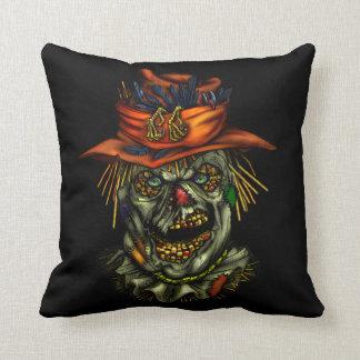 ScareCrowcrowの幽霊のよく出るな枕 クッション