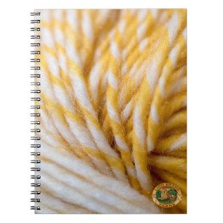 Scarfieのノート ノートブック