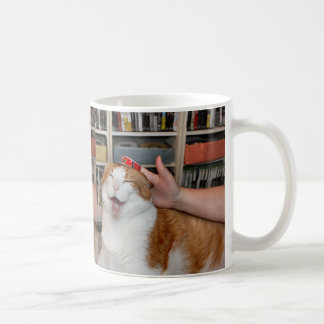 ScarlettのPodgyマグ コーヒーマグカップ