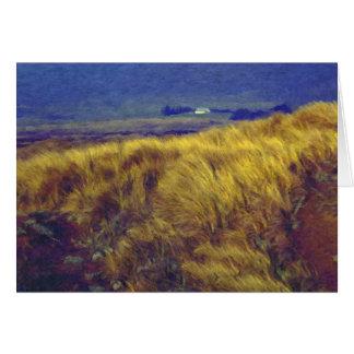 Scenics -写真-農場-マンチェスターの農場 カード