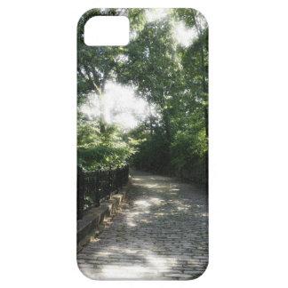 Schenley公園のiPhoneの場合 iPhone SE/5/5s ケース